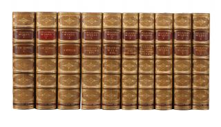 Image 4 of 4 for The Works of Henry Fielding, Esq (in 10 vols