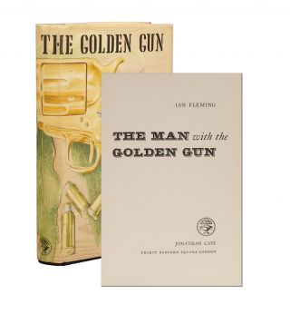 Image 1 of 3 for The Man With The Golden Gun