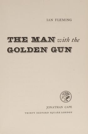 Image 2 of 3 for The Man With The Golden Gun