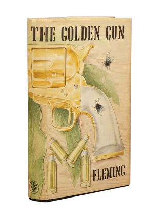 Image 3 of 3 for The Man With The Golden Gun