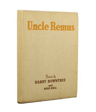 Image 2 of 4 for Uncle Remus