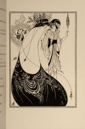 Image 3 of 4 for Salome: A Tragedy in One Act (2 vols
