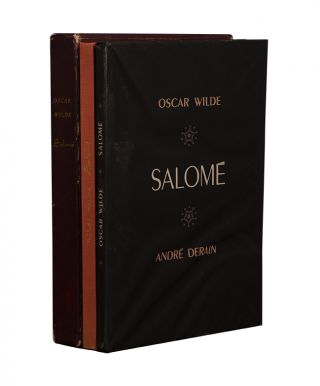 Salome: A Tragedy in One Act (2 vols)