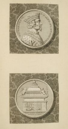 Image 2 of 3 for [An Explanation of Dassier's Medals of the Sovereigns of England