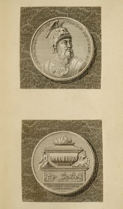 Image 3 of 3 for [An Explanation of Dassier's Medals of the Sovereigns of England