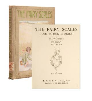 Image 1 of 4 for The Fairy Scales