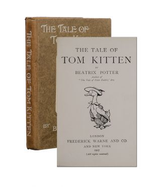 Image 1 of 4 for The Tale of Tom Kitten