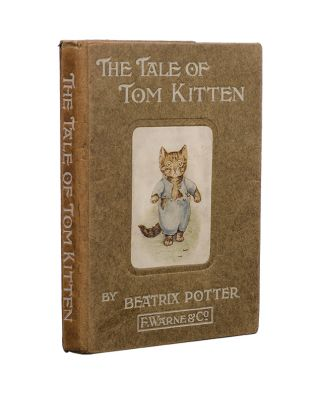 Image 4 of 4 for The Tale of Tom Kitten