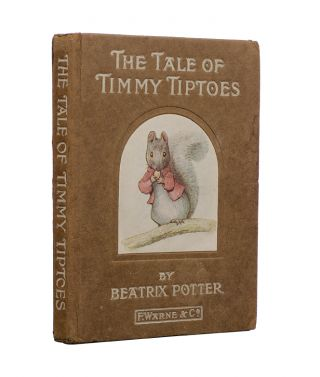 Image 4 of 4 for The Tale of Timmy Tiptoes
