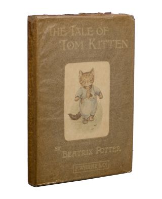 Image 2 of 5 for The Tale of Tom Kitten