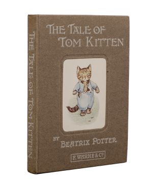 Image 5 of 5 for The Tale of Tom Kitten