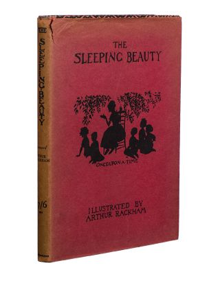 Image 5 of 5 for The Sleeping Beauty