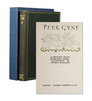 Image 1 of 6 for Peer Gynt