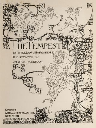 Image 2 of 4 for The Tempest