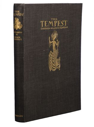 Image 2 of 5 for The Tempest