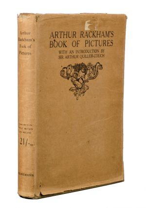 Image 5 of 5 for Arthur Rackham's Book of Pictures
