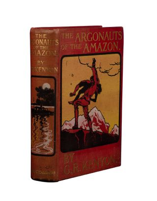 Image 4 of 4 for The Argonauts of the Amazon