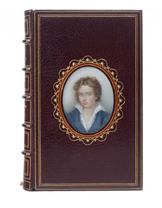 Image 2 of 4 for The Poetical Works of Percy Bysshe Shelley [with] The Prose Works of Percy...