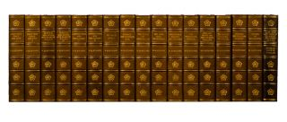 The Writings of Harriet Beecher Stowe [with] Life and Letters of Harriet Beecher Stowe (in 17 vols)