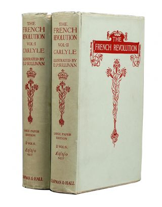 Image 4 of 4 for The French Revolution (in 2 vols
