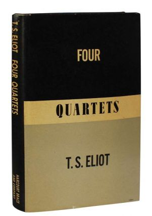 Image 1 of 1 for FOUR QUARTETS