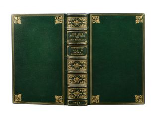 Image 2 of 4 for The Life and Letters of Lord Macaulay (Extra Illustrated