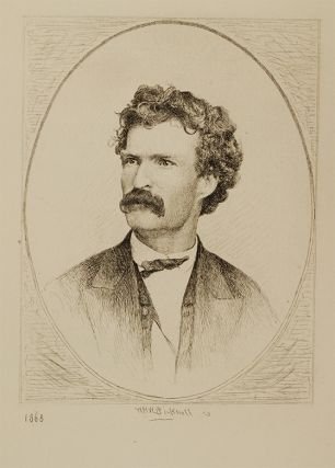Image 3 of 4 for The Writings of Mark Twain (in 37 vols