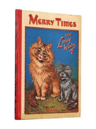 Merry Times with Louis Wain