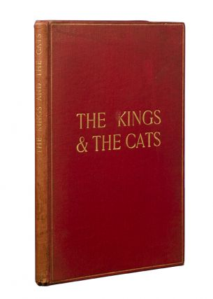 The Kings and the Cats. Munster Fairy Tales for Young & Old