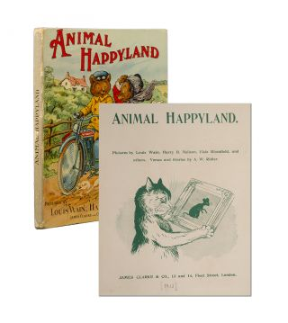 Image 1 of 4 for Animal Happyland