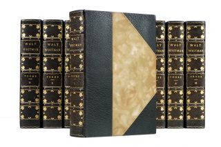The Complete Writings (in 10 vols)