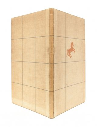 The Red Pony (Signed Limited Edition)