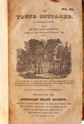 Thirty Selections from the American Tract Society