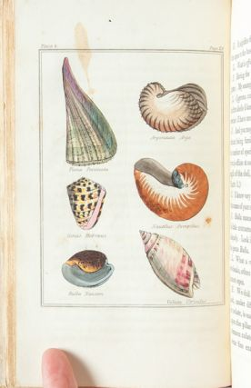 Rudiments of Conchology: Designed as a Familiar Introduction to the Science for the Use of Young Persons