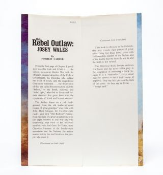 Image 3 of 8 for The Rebel Outlaw: Josey Wales