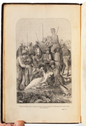 Image 4 of 8 for [A Hero of Our Time] Sketches of Russian Life in the Caucasus. By a Russe