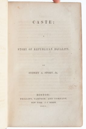 Image 4 of 7 for Caste: A Story of Republican Equality
