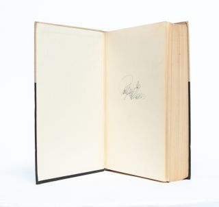 Image 5 of 8 for Invisible Man (Signed First Edition