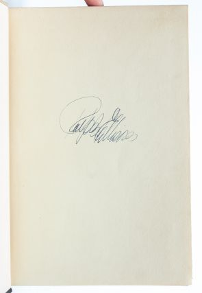 Image 6 of 8 for Invisible Man (Signed First Edition