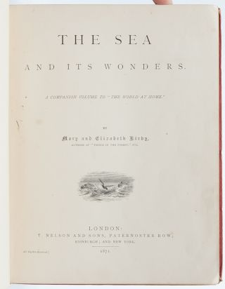 Image 4 of 8 for The Sea and its Wonders