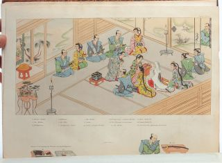 Image 7 of 10 for Illustrations of Japan; Consisting of Private Memoirs and Anecdotes of the...