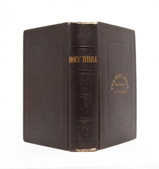 Image 2 of 7 for The Holy Bible: Containing the Old and New Testaments; Translated Literally from...