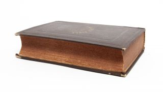 Image 7 of 7 for The Holy Bible: Containing the Old and New Testaments; Translated Literally from...
