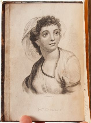 Image 5 of 8 for Memoirs of Celebrated Female Characters, who have Distinguished Themselves by...