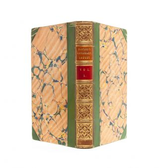 Image 2 of 8 for Memoirs of the Literary Ladies of England from the Commencement of the Last...