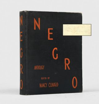 Image 1 of 9 for Negro (First Edition Signed