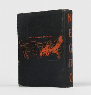 Image 2 of 9 for Negro (First Edition Signed