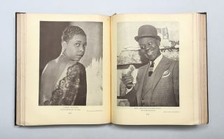 Image 6 of 9 for Negro (First Edition Signed