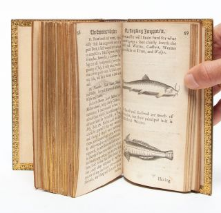 Image 7 of 8 for The Universal Angler, Made so by Three Books of Fishing. [The Compleat Angler,...