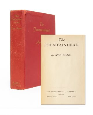 Image 1 of 7 for The Fountainhead